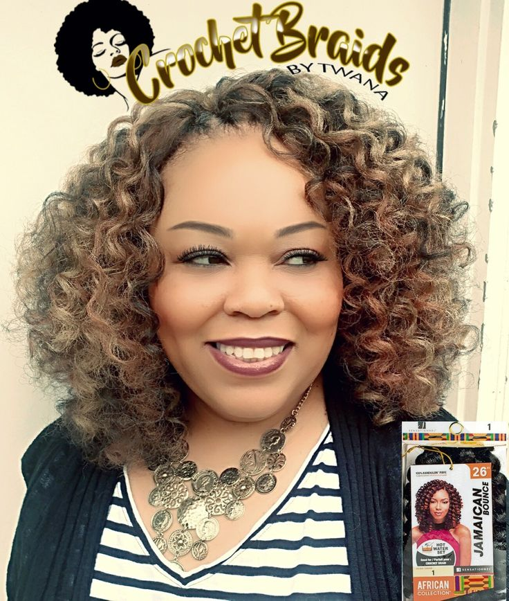 Latest Jamaican Hair Style: 419 Best Images About Crochet Braids By Twana On Pinterest