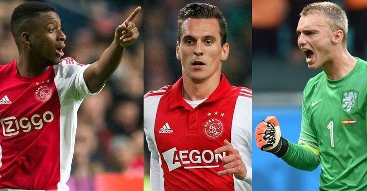Masih konsisten melahirkan pemain bintang, Ajax Amsterdam harus ektra siaga di bursa transfer pemain musim 2016-2017 ini. Pasalnya 3 pemain pilarnya sedang diincar sejumlah klub besar Eropa. Dianta…