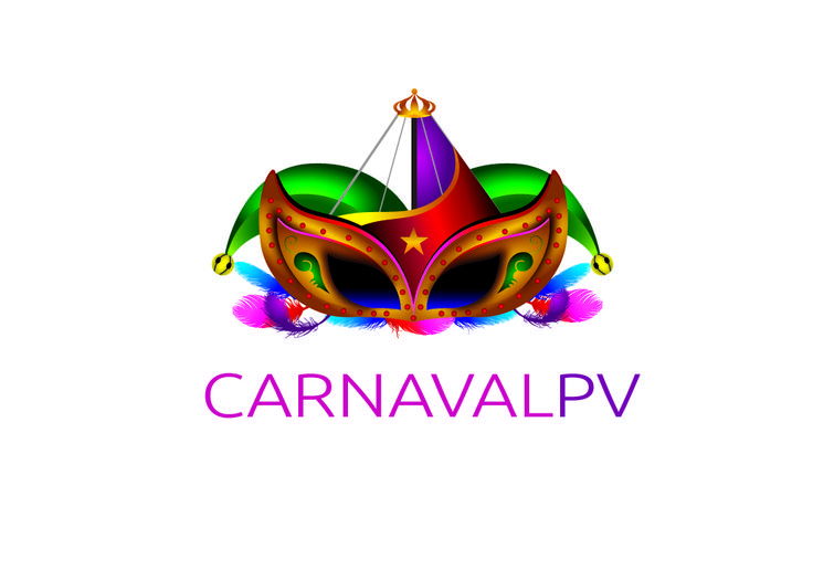 Gather your masks and friends and get ready for Carnaval Puerto Vallarta - Learn more about this photo here: http://bit.ly/2CBaePy