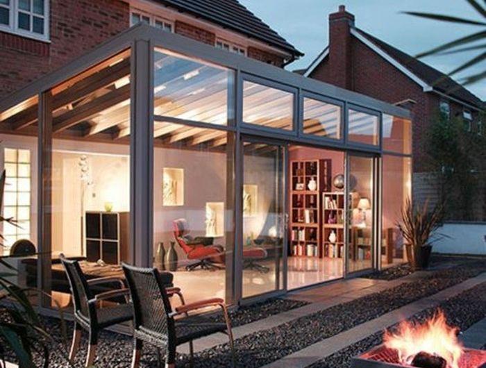 Les 25 meilleures idées de la catégorie Modele de veranda sur ...