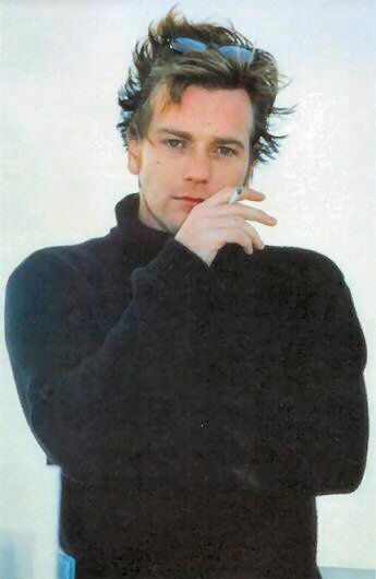 Ewan Gordon McGregor (born 31 March 1971) is a Scottish actor who has had success in mainstream, indie, and art house films. He is perhaps best known for his roles as heroin addict Mark Renton in the drama Trainspotting (1996), Jedi Obi-Wan Kenobi in the Star Wars prequel trilogy (1999–2005), and poet Christian in the musical film Moulin Rouge! (2001). He has also received critical acclaim for his starring roles in theatre productions of Guys and Dolls (2005–07) and Othello (2007–08)…