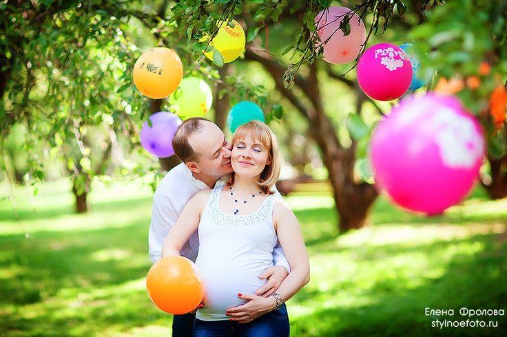 Фотографии беременных. Pregnancy photos. Фотограф в Москве Фролова Елена. StylnoeFoto.ru +7 (926) 2765071
