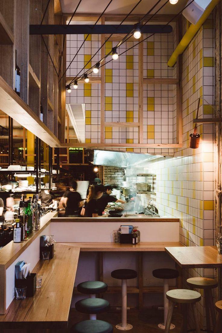 72 best Food hall images on Pinterest | Restaurant design ...