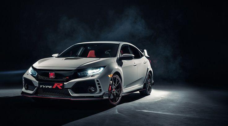 Así ruge el Honda Civic Type R de la décima generación... música celestial (vídeo) - https://www.actualidadmotor.com/asi-ruge-honda-civic-type-r-la-decima-generacion-musica-celestial/