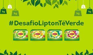 Experience Lipton® Yellow Label Tea