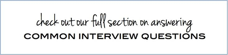 Common interview questions: Tell me about yourself - The Prepary