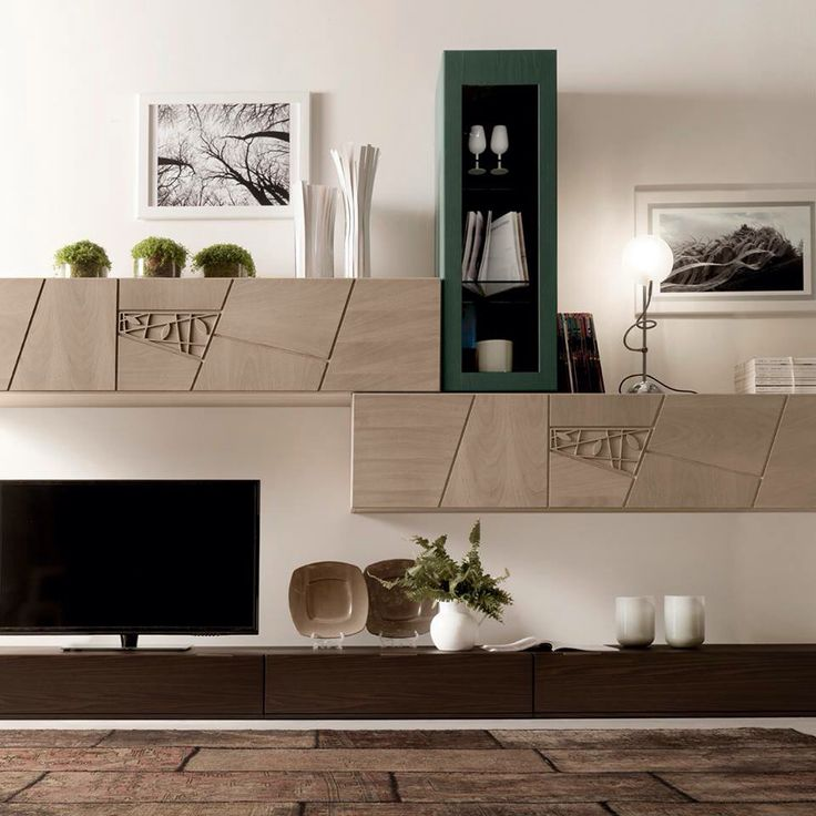 Living Decor. Living Modo10