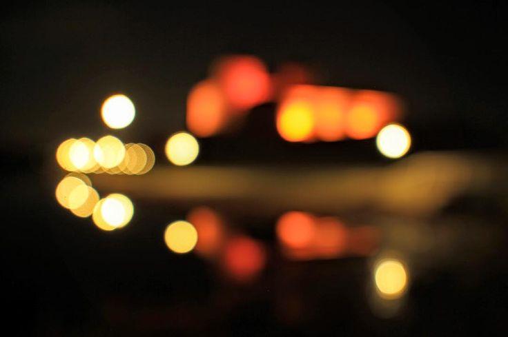 Mikäs ihme se tämä on? #nightphotography #nightshot #night #nightlights #bokehlicious #bokehful #bokehphotography #bokehjunkies #bokehlights #bokeh #bokehlovers #thisisfinland #visitfinland
