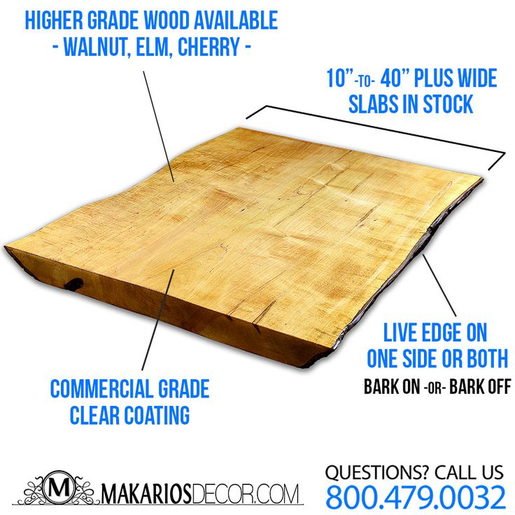 6546 best Products images on Pinterest | Live edge wood, Country ...