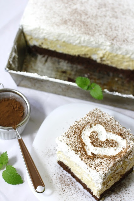 Kostka AlpejskaKostka Alpejska, Alpská Kostka, Cubes Cake