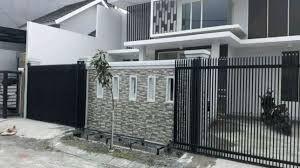 TOKO PAGAR MURAH -HUB087715634445 PAGAR MINIMALIS TERBARU, BALKON, CANOPY  2019 DAN AKSESORIS RUMAH D | Minimalis, Rumah, Pagar