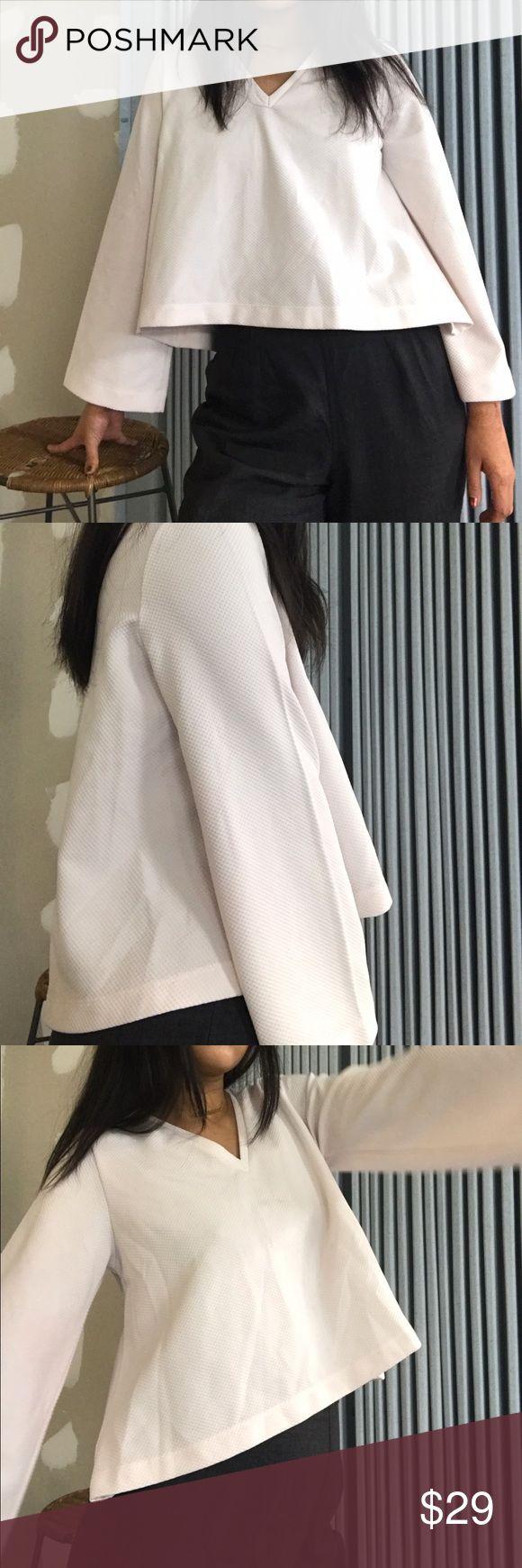 Zara High Neck Lace Blouse 57