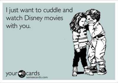 <3: Disney Movies, Favorite Things, True Love, Only Sometimes, My Life, My Husband, So True, Totally Me, Things To Do