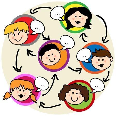 """Or education or almost nothing: Los amigos de nuestros hijos. La vida vida social de unos niños que """"mañana"""" llegarán a adolescentes"""
