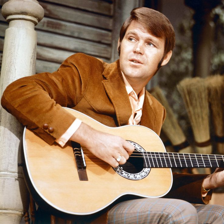 Glen Campbell, Country Music Legend, Is Dead At 81