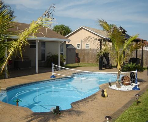 18 Best Fiberglass Pool Shapes Sizes Amp Dimensions Images
