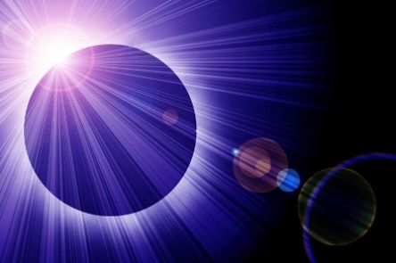 Intuitive Astrology ~ September New Moon Solar Eclipse 2016