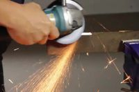 How to Sharpen Cricut Blades using aluminum foil