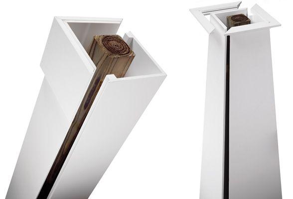 Best 25 column wrap ideas on pinterest porch posts for Fypon column wrap