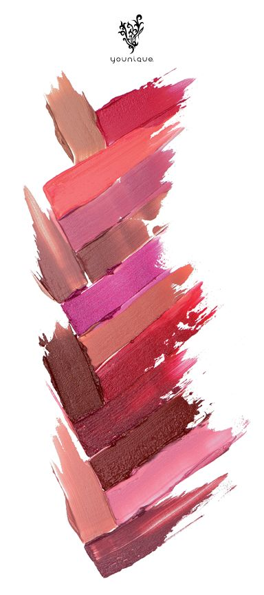 15 Opulent shades of lipstick | https://www.youniqueproducts.com/business/opulencelipstick