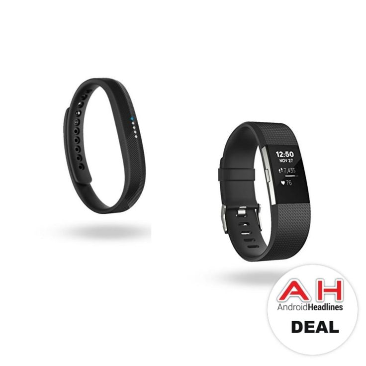 Deal: Fitbit Alta, Charge 2 & Flex 2 Discounted – 6/6/17 #Android #Google #news