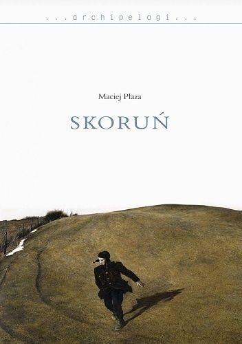 Okładka książki Skoruń