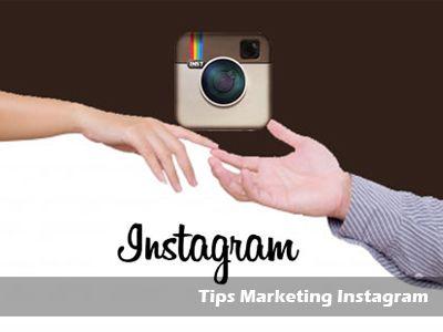 5 Tips Marketing Instagram yang Efektif >> http://goo.gl/SrCFNB