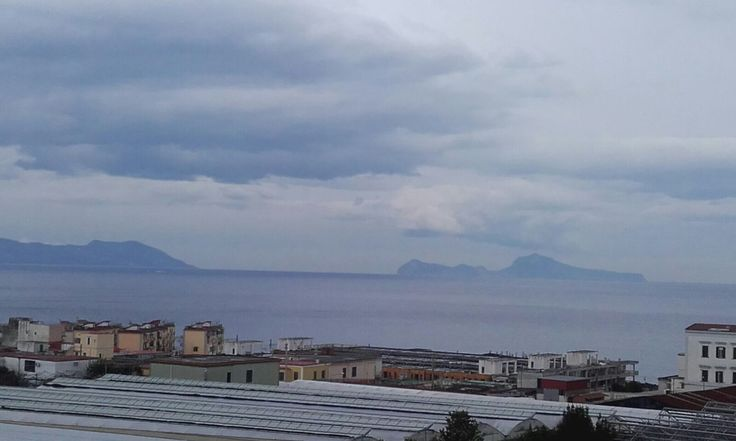 L'Incredibile Panorama di Ercolano (Napoli)!!!