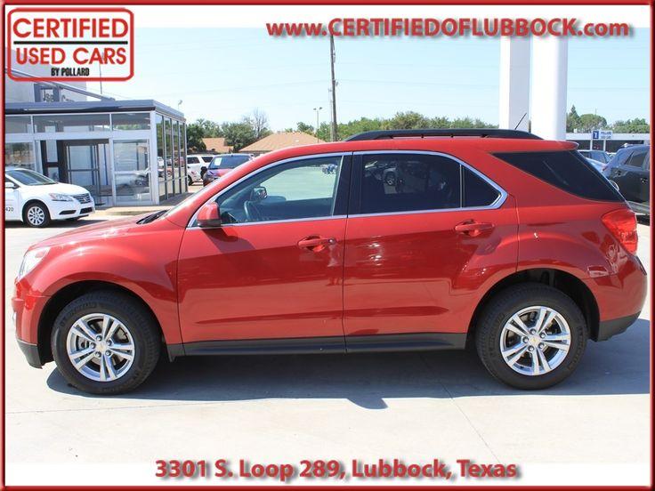 Pollard Certified Used Cars Lubbock