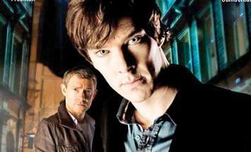 BBCドラマのシャーロックホームズは自らを「ソシオパス」だという。ソシオパス・社会病質者