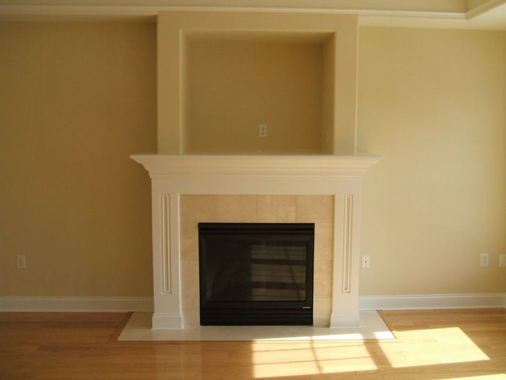17 Best Images About Fireplace Mantels On Pinterest Hide