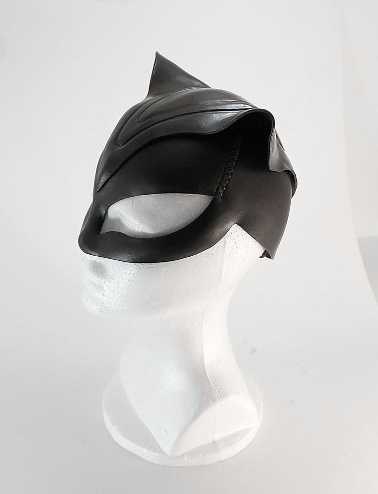 Catwoman Mask 3 by Azmal.deviantart.com