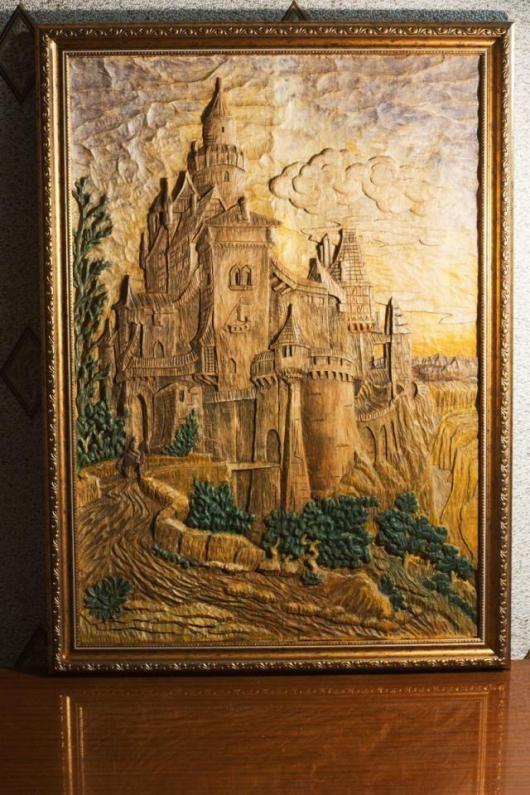 Средневековый замок  image 1
