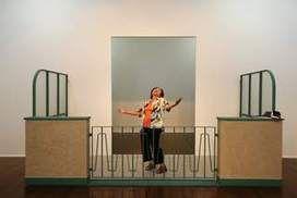 Sydney Festival artist Roman Ondak hits new heights