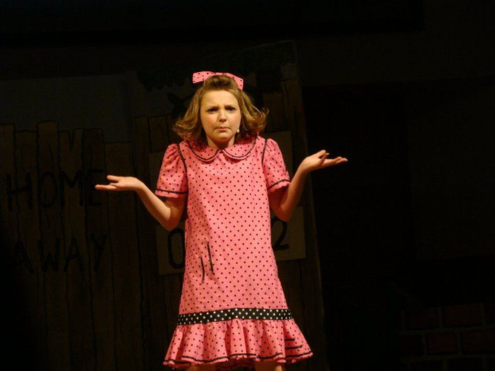 sally brown broadway costumes | Sally Charlie Brown Costume Charlie brown opening weekend!
