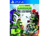 Plants Vs Zombies: Garden Warfare (PS4) #Ciao