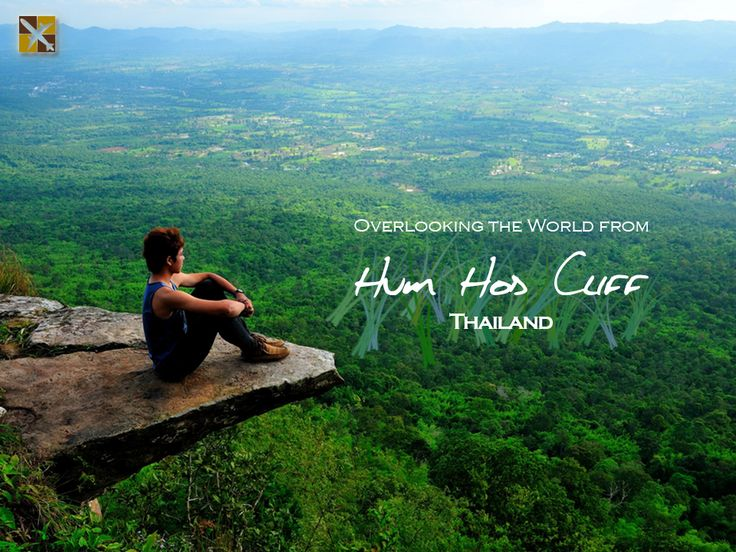 Found in Chaiyaphum province, a mountainous area, park features versatile unspoiled nature, waterfalls and viewpoints, from where an impressive scenery opens. The place also features vast flower fields: Siam tulip is a local icon and is in full bloom from June to August.  #HumHodCliff #SaiTongNationalPark #Thailand #nature #waterfalls #Siam #vacation #getaway #holiday #wanderlust #paradise #trip #tourist #travel #travelideas