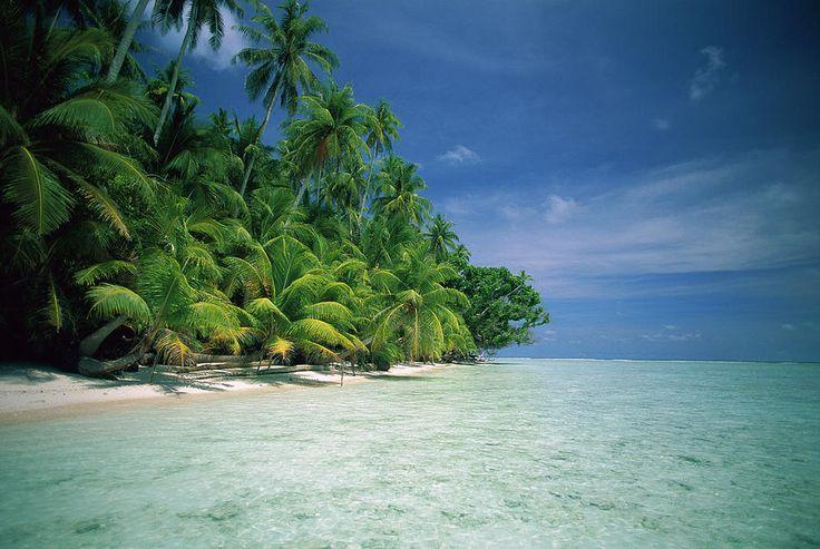 papua new guinea beaches - ค้นหาด้วย Google