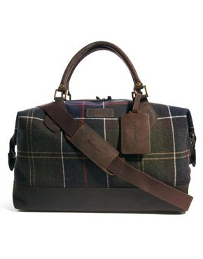 Barbour Locky Holdall