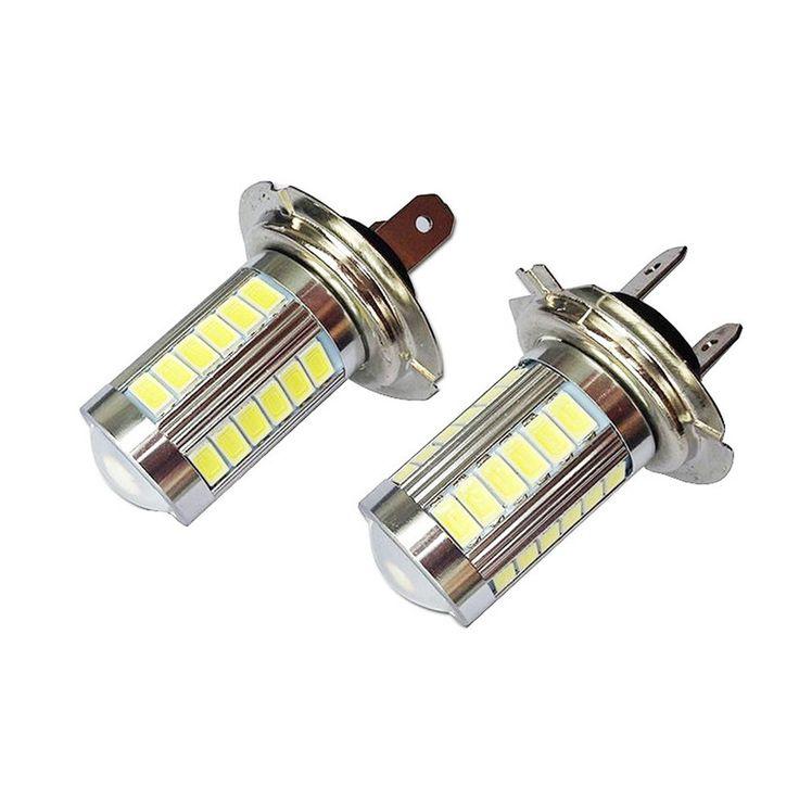 $4.29 (Buy here: https://alitems.com/g/1e8d114494ebda23ff8b16525dc3e8/?i=5&ulp=https%3A%2F%2Fwww.aliexpress.com%2Fitem%2F2PC-H7-5630-SMD-33-LED-12V-White-Auto-Car-Fog-Driving-Light-Lamp-Bulb-DEC%2F32785990412.html ) 2PC H7 5630 SMD 33-LED 12V White Auto Car Fog Driving Light Lamp Bulb DEC 29 for just $4.29
