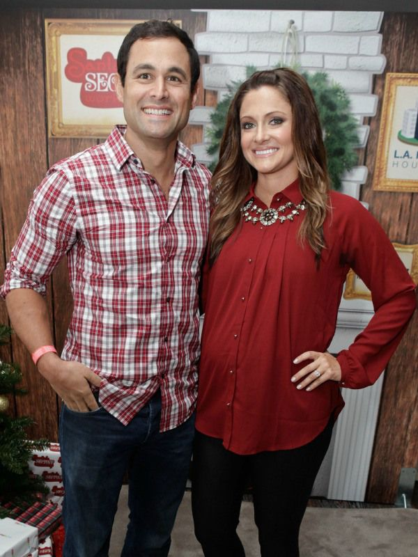 Molly and Jason Mesnick
