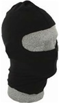 Zan Headgear Nylon Balaclava Black