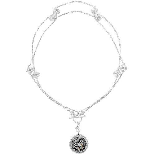 """Origami Owl Custom Jewelry SENTIMENTS SILVER 18""""/36"""" CONVERTIBLE CHAIN can also. E used with Moodology Oils, find your ZEN sandrathomas.origamiowl.com"""