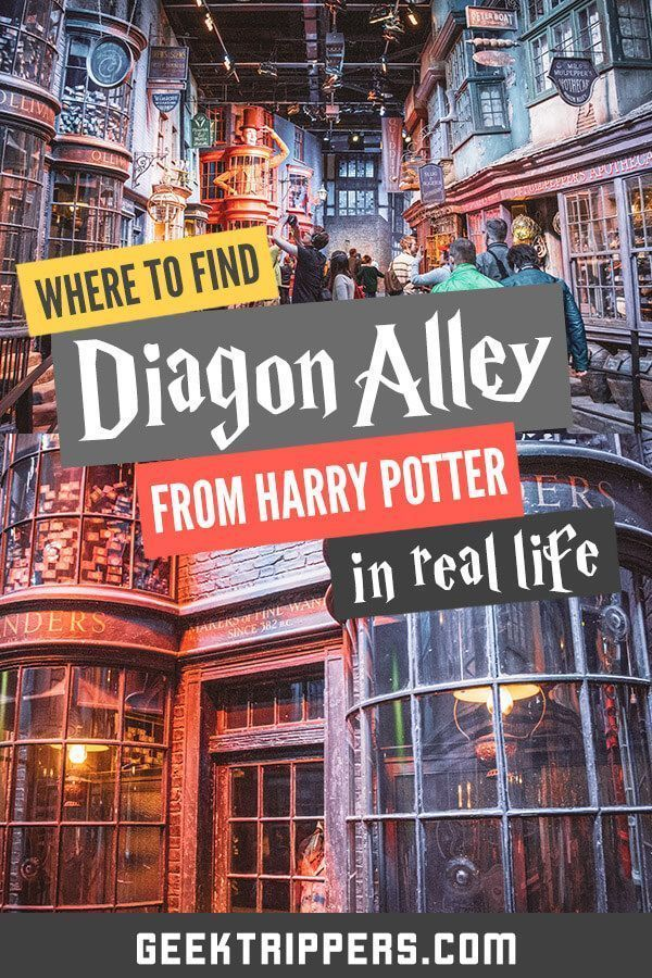 How To Find Beautiful Diagon Alley From Harry Potter In Real Life This Is A Must Add For Any Ha Harry Potter Travel Harry Potter London Harry Potter Locations