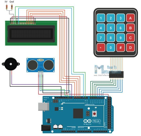 Akwebajans Com Projetos Arduino Alarme Sistemas De Seguranca