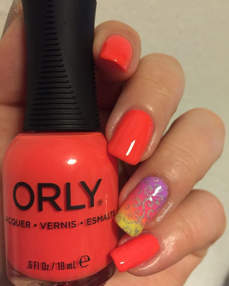 @orlybeautybuzz Life's A Beach... Collection Pacific Coast Highway 2016 Bought at @LuxBeautydk