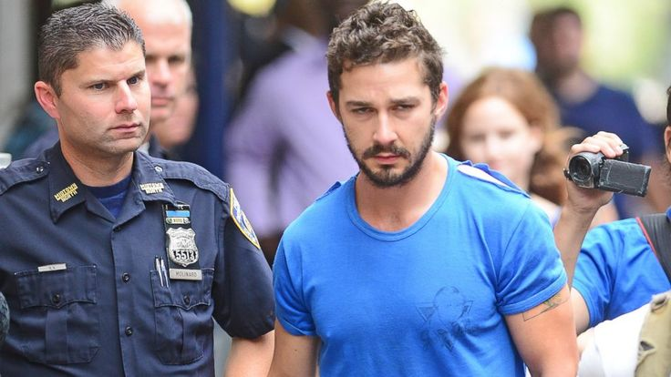 Shia LaBeouf Arrested Again & Raven Symone Continues Talking Leaving Dad Manager To Respond - http://movietvtechgeeks.com/shia-labeouf-arrested-again/-It wouldn't feel right to not have some form of drama or scandal from the ladies at The View this week.