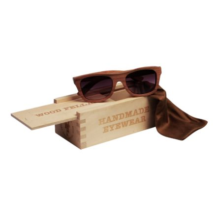 Wooden glasses - Wood Fellas