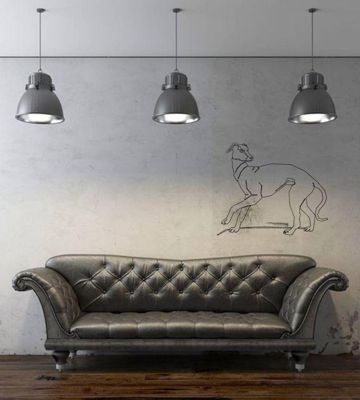 Mit der Wandgestaltung zuhause ist das so eine Sache. Echte Kunstwerke können sich die Wenigsten von uns leisten, aus der Poster-und-Tesafilm-Zeit sind wir längst rausgewachsen und die üblichen Drucke und Bilder, die man im Möbelhaus um die Ecke erstehen kann, sind ungefähr so prickelnd wie abgestandene Cola. Wer wirklich originell, individuell und kreativ sein will, legt also selber Hand an und verschönert seine Wand mit selbstgemachter Kunst. Für alle unter uns, die nicht gerade mit einem…