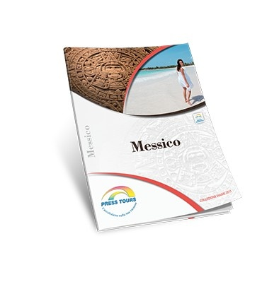 Catalogo Messico di Press Tours http://www.presstours.it/Catalogs.aspx